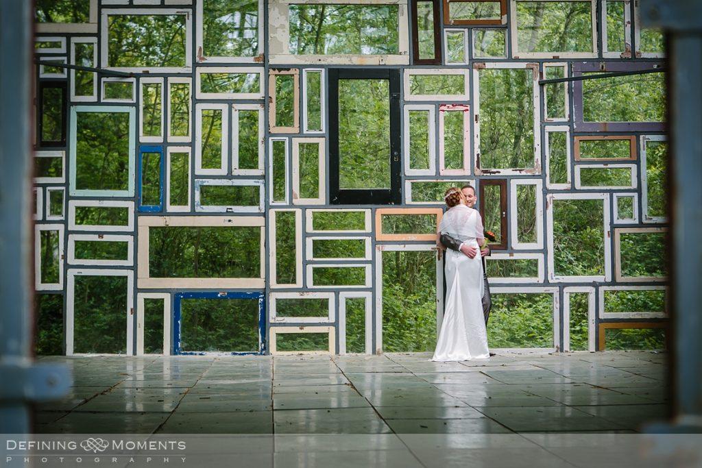 Koepelhal tilburg wedding